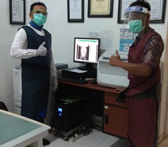 Radiologi RS Airlangga